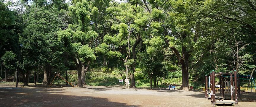 宮崎第4公園